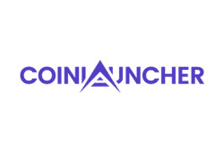 Coin launcher logo